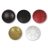 10 '' Mini Tongue Drum 8 Notas Handpan Drum Drumdrum Instrumento Musical