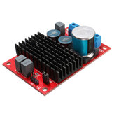 DC 12V-24V 100W BTL Out TPA3116 Mono Channel Digital Power Audio Amplifier Board