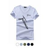 Camiseta masculina de secagem rápida respirável manga curta impermeável slim confortável esportiva Aptidão Top