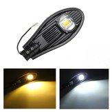20W LED دافئ أبيض / أبيض طريق شارع فيضان ضوء ممر خارجيّ فناء فناء مصباح dc12v