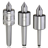 MT1/MT2/MT3 Live Center Morse Taper CNC Lathe Tool