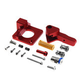 DUA TREES® Original Remote Dual Drive Extruder Kit Untuk Printer 3D CR-10/CR-10S Pro/Ender-3 / Ender-5