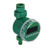 Automatic Micro Irrigation Controller Water Sprinkler System Watering Timer