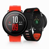 Original AMAZFIT IP67 Zirconia Ceramics GPS Heart Rate Monitor Smart Watch(English Version) from xiaomi Eco-System