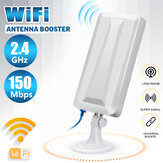 Ripetitore di router esterno wireless a lunga distanza WiFi Extender WLAN Antenna Booster