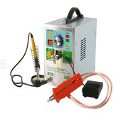 SUNKKO 709AD+ 220V 3.2KW Pulse Spot Welding Machine Battery Spot Soldering Machine