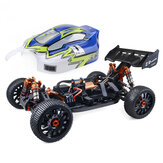 ZD Racing 9020-V3 1/8 4WD Brushless Buggy 120A ESC 4274 Brushless Motor RC Car