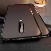 Bakeey Ultra-thin Anti-Fingerprint Matte Soft TPU Protective Case For OnePlus 7 Pro