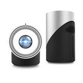 Thundeal S2111 Mini DLP Projector WIFI أندرويد IOS Wireless هاتف نفس شاشة 2800 لومن مدمج البطارية 3D قابل للتعديل للمسرح المنزلي السينمائي في الهواء الطلق