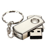 USB 2.0 16G USB Flash Drive Hanging Hole Design Memory Disk