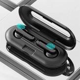Bakeey XG49 TWS bluetooth 5.0 Earphones Wireless Headphone HIFI Stereo Sports Waterproof Earbuds Headsets With Microphone