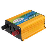 3000W Car Power Inverter Modified Sine Wave DC 12V To AC 110V 60Hz Converter Mufti-Protection with Dual USB Ports