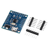 STM8S001 J3 Development Board Small System Board Microcontroller Core Board STM