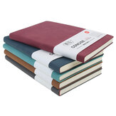 A5 Notebook 120 Sheets Diary Travel Journal Notepad Schedule Plan Book Office School Stationery Writing Suppli