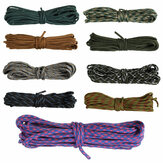IPRee ™ 26FT 8M 550lb Paracord Parachute 7 Inner Strand Survival Emergenza Bushcraft
