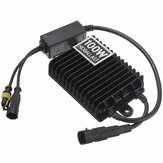 AC9-18V Car Xenon100W HID Ballast Replacement Xenon Ballast Reactor Light Ultra Thin