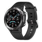 Bakeey ID216 1.3inch HD Screen 24h Heart Rate Blood Pressure Monitor 12 Sport Modes Weather Forecast Smart Watch