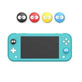 Lovely Cute Joystick Cover Shell Protector Cap para Nintendo Switch Controlador de juegos Swtich lite Gamepad