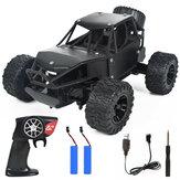 1/22 RTR 2/3 Батарея 2.4G RWD 4CH Mini RC Авто Внедорожный альпинистский грузовик, детские игрушки