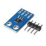 CJMCU-1080 HDC1080 High Precision Temperature And Humidity Sensor Module CJMCU for Arduino - products that work with official Arduino boards