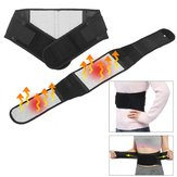 Magnetic Heat Waist Belt Brace For Pain Relief