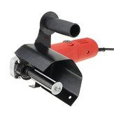 Drillpro Grinder Levigatrice Brunetta Lega Levigatrice per metallo in acciaio per smerigliatrice angolare 100