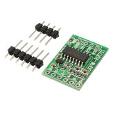 5pcs AD Weighing Sensor Module Dual-channel 24-bit A/D Conversion HX711 Shieding