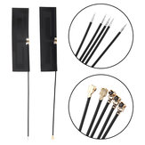 5Pcs IPEX /Welding GSM 2G 3G LTE GPRS CDMA WCDMA 4G FPC Antenna Aerial 8dBi Built-in Antenna