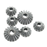 DHK 8381-108 Gear-18T 2Pcs Gear-12T 4Pcs 1/8 8381 8382 8384 RC Car Part