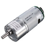 37GB-545 DC 12V 70RPM Gear Reducer Motor with Encoder Geared Reduction Motor