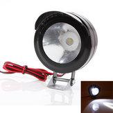 12V-24V 5W Motorrad-E-Fahrrad LED Punkt-Kopf-Licht-Punkt Lightt