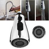 2 функции вытащить распылительную головку Ванная комната сменный смеситель для раковины умывальника