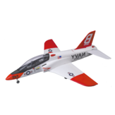 ESR T45 GOSHAWK EPO 950mm Envergure RC Avion RC Avion à voilure fixe KIT