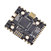 20x20mm JHEMCU GHF420AIO F4 OSD Flight Controller w/ 5V 9V BEC & Current Sensor AIO 20A BL_S 2-6S 4In1 Brushless ESC Support DJI Air Unit for RC Drone FPV Racing