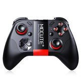 MOCUTE 054 bluetooth Gamepad Crystal Button Android Joystick PC Wireless Remote Controller