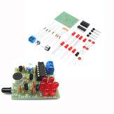 DIY Analog Electronic Candle Production Kit Ignition Control Simulation Candle Kit