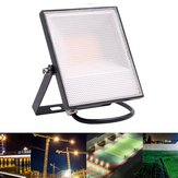 100W LED lampe de sécurité AC165-265V de sécurité de tache de paysage extérieur de jardin étanche