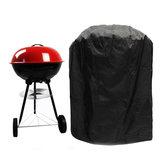 Barbecuebarbecueprotectionétancheprotectioncontre la poussière pluie pour Weber bouilloire Grill de 47-50 cm de diamètre