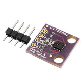 GY-213V-HTU21D 3.3V I2C Temperature Humidity Sensor Module Geekcreit for Arduino - products that work with official Arduino boards