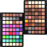 Popfeel 54 colores Eyeshadow Palette Eyes Maquillaje Set