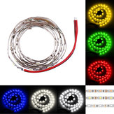 5mm 5V 12W LED 2835 Strip Lights 60 Bits For RC Drone FPV Racing Multi Rotors