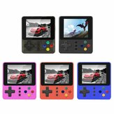 Sup K5 500 Juegos Mini Handheld FC Game Console 3 pulgadas LCD Pantalla Retro Arcade Game Play Soporte TV Salida con Gamepad