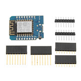 5Pcs Geekcreit D1 Mini V2.3.0 WIFI Internet Of Things Scheda di sviluppo basata su ESP8266 ESP-12S 4MB FLASH