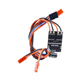 Flipsky Dual Way 5AX2 Brushed ESC Speed Controller 2-3S for 130/180 Motor Engine RC Car Airplane Model Parts
