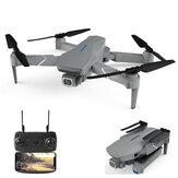 Eachine E520S PRO GPS WIFI FPV met 4K HD Camera-aanpassingshoek 16 minuten Vliegtijd Opvouwbare RC Drone Quadcopter RTF
