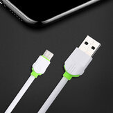Bakeey 2A TPE Type C Micro USB 1M Fast Charging Strengthen Connection Data Cable For 10 HUAWEI OPPO Oneplus Note10+ 5G+