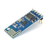 3 Stück 2.4G Wireless Serial Transparent Transceiver Modul 3.3V / 5V OPEN-SMART für Arduino - Produkte, die mit offiziellen für Arduino-Karten zusammenarbeiten
