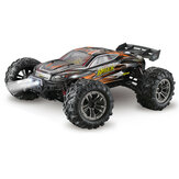 Xinlehong 9136 1/16 2.4G 4WD Rc Car 36km / h Bigfoot Vehicles Off-road Truck RTR Model Toys