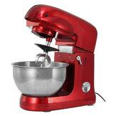 5.0L Stand Mixer Kitchen Bowl Blender Food Amassar Baking Cooking Machine 110V