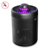 Loskii LM-707 USB Smart LED UV Muggenmoordenaar Trap Lamp Vliegt Killer Muggenspray Catcher